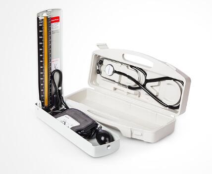 血壓計-聽診器保健盒A型